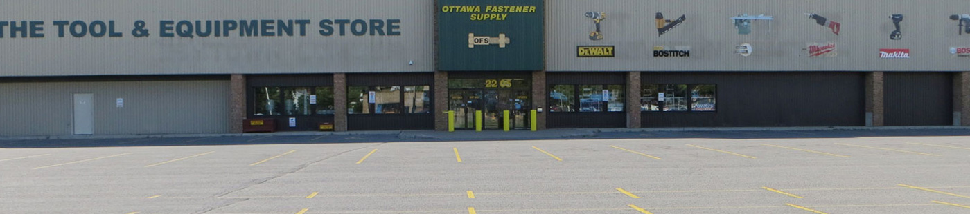 Hardware Stores in Ottawa