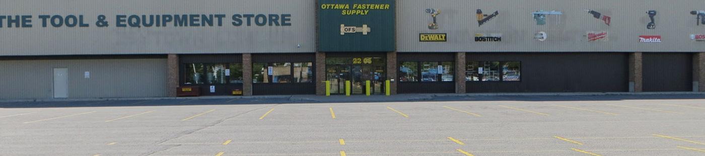 Hardware Stores in Ottawa