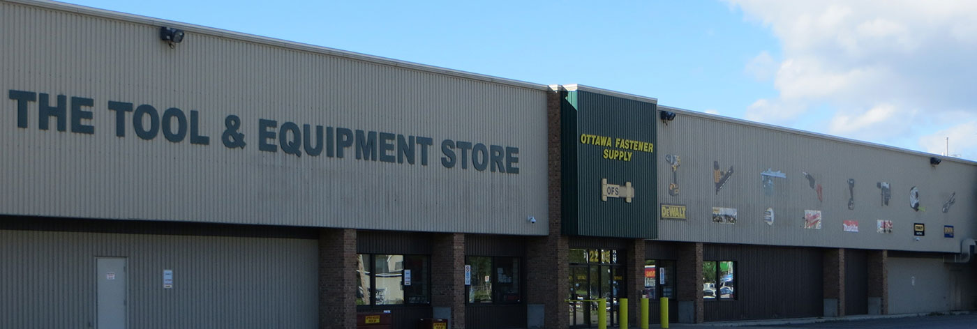 The Tool & Equipment Store