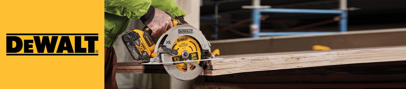 DeWalt Tools Ottawa|Save BIG | Ottawa Fastener Supply