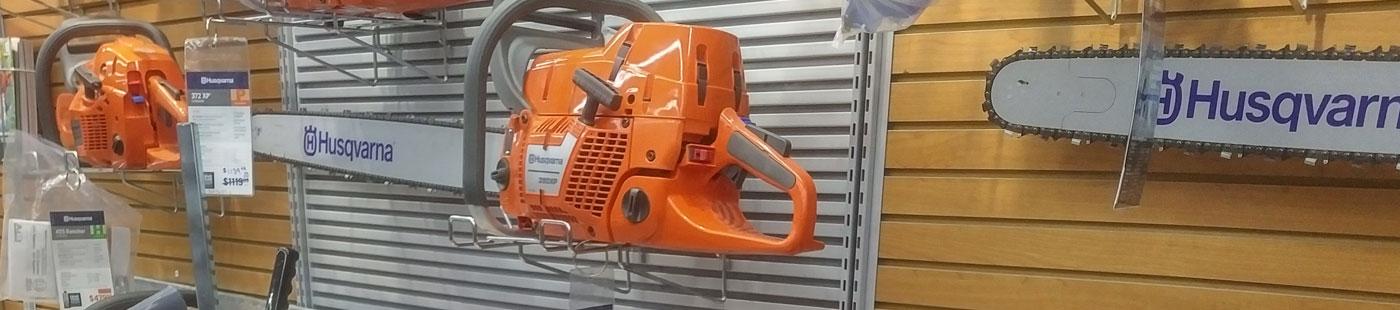 Ottawa valley dealer for Alaskan chainsaw mills