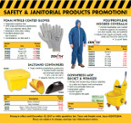 janitorial flyers