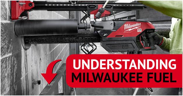 Understanding Milwaukee Fuel | Ottawa Fastener Supply