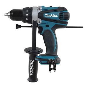DHP458Z 18v Cordless 1 2in Hammer Drill