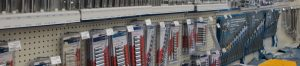 Packages of bolting tool products Ottawa Fastener Supply