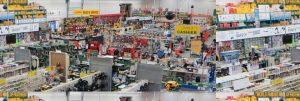 Inside Ottawa Fastener Supply store
