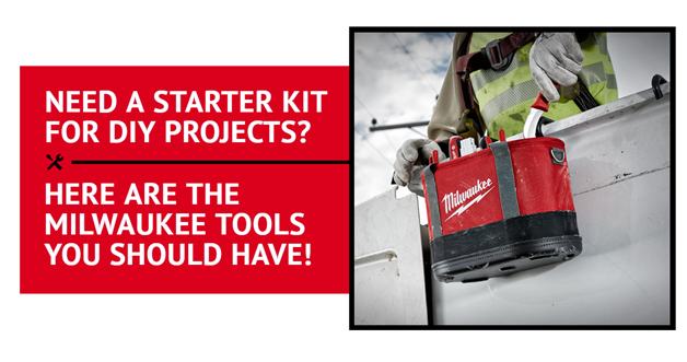 Here are the Milwaukee Tools you should have! | Ottawa Fastener Supply