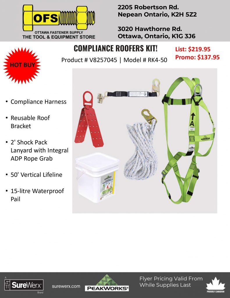 21 10 05 21 11 30 OFS Roofer Kit Flyer V2